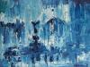 Blue Rain, Eros