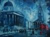 Rain National Gallery