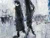 Man After Woman LS lowry 1949 (After Lowry)