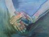 Mothers Hands
