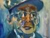 wigan street corner man 1961