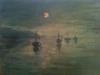Moon Ships