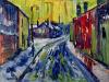 Snow Lime Street