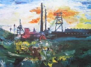 The Lancashire Mine
